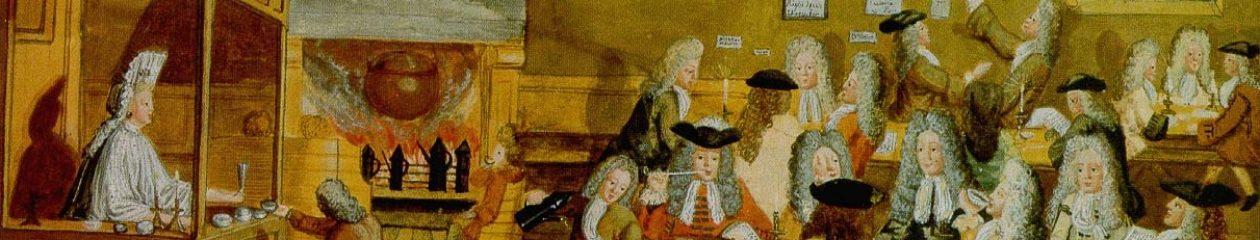 Société d'Études Anglo-Américaines des XVIIe et XVIIIe Siècles